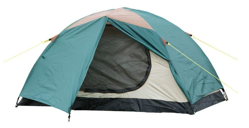 BUNDOK(バンドック) ツーリング テント BDK-17 ドーム型 1〜2人用