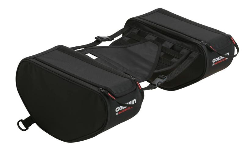 ダブル:ゴールドウイン  スポーツシェイプ サイドバッグ GSM27810