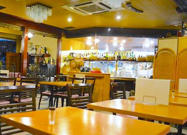佐渡で肉を食べるならココ「Restaurant & Bar KOSADO」
