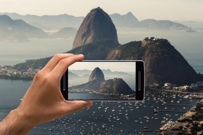 Andoridスマートフォンのカメラ機能