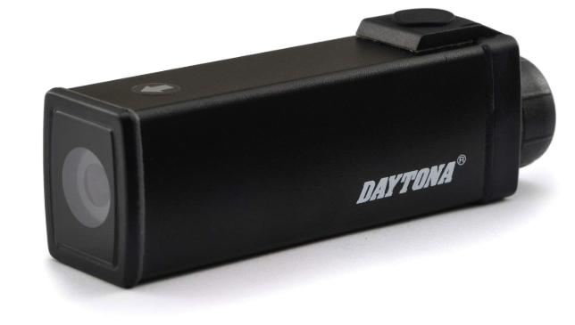 DAYTONA(デイトナ) バイク専用ドライブレコーダー DDR-S100