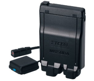 ミツバサンコーワ GPS搭載 ETC2.0車載器 MSC-BE700E