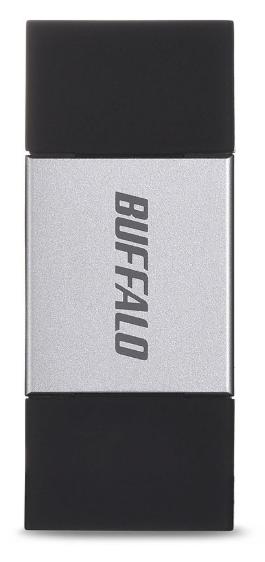 BUFFALO Lightning対応 USBメモリー 32GB