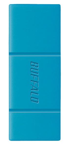 BUFFALO スマホ・タブレット用USBメモリー 32GB