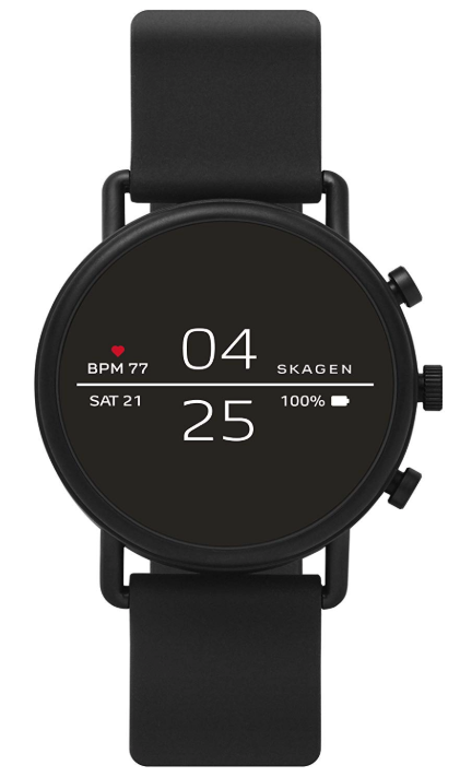 SKAGEN 腕時計 FALSTER 2 TOUCHSCREEN SMARTWATCH SKT5100