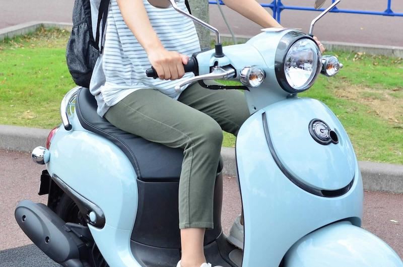 125ccバイクは維持費が原付バイク並みに安い