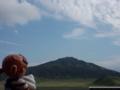 [自然][スポット]阿蘇山草千里