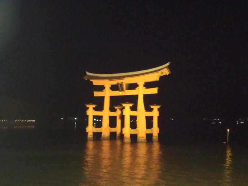 厳島神社2013