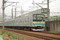 横浜線 205系 H18