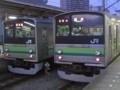 横浜線 205系 H24&H1