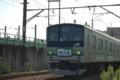 横浜線 205系 H12