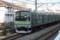 横浜線 205系 H24