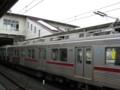 [鉄道写真]東武10000系更新車 パンタグラフ