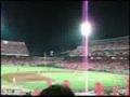 [野球観戦]広島カープラッキーセブン応援