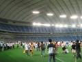 [野球観戦]東京ドームグラウンド