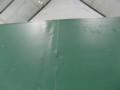 [野球観戦]東京ドーム外野フェンス
