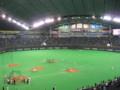 [野球観戦]2009日本シリーズ札幌ドーム7