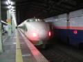 [鉄道写真]上越新幹線とき335号2