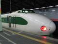 [鉄道写真]上越新幹線とき335号1