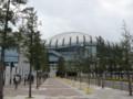 [野球観戦]京セラドーム大阪