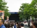[野球観戦]西武ドーム 広場