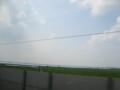 [鉄道写真]スカイライナー、スカイアクセス線内車窓