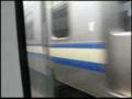 [鉄道動画]スカイライナー、JR追い抜き