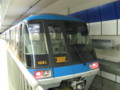 [鉄道写真][旅行]東京モノレール