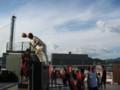 [野球観戦]天谷くん人形2