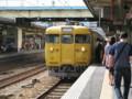 [鉄道写真][旅行]115系黄色塗装
