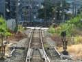 [鉄道写真][旅行]呉線前面展望1