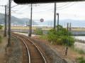[鉄道写真][旅行]呉線前面展望