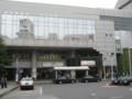 [鉄道写真]本川越駅