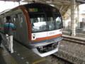 [鉄道写真]西武線内メトロ10000系