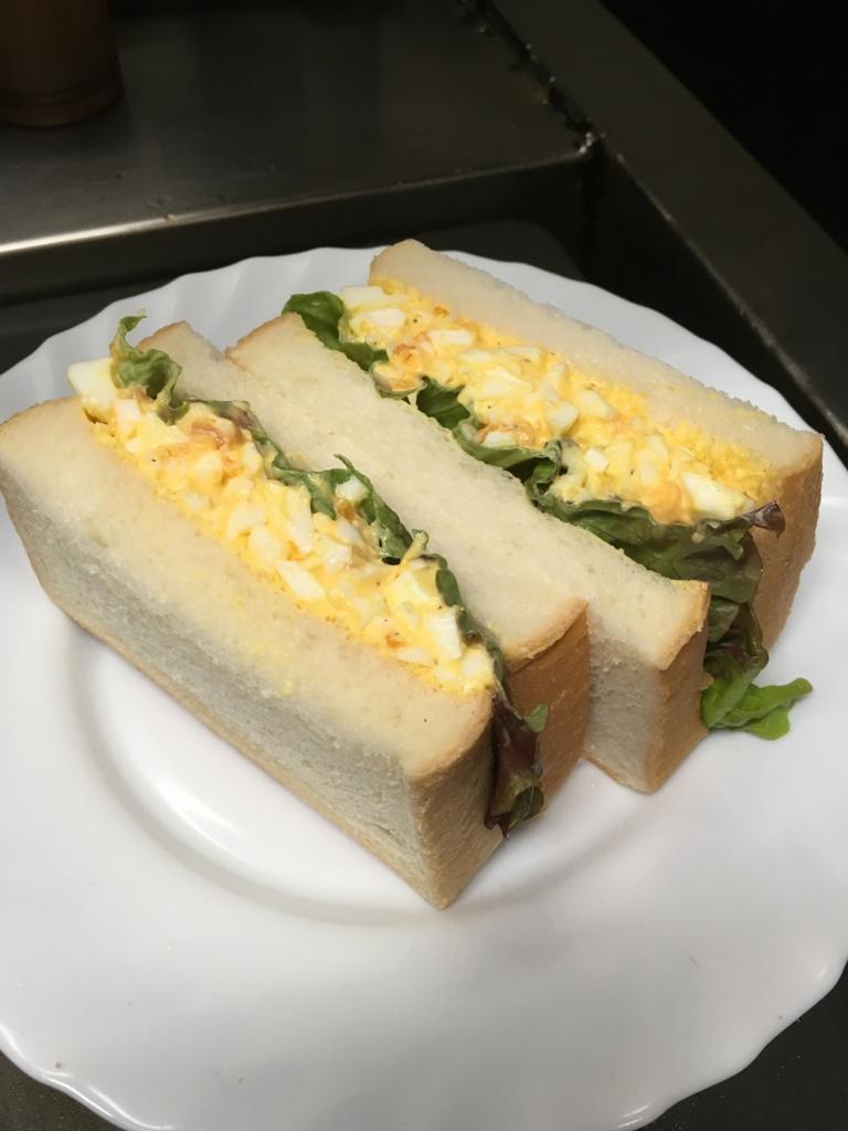 玉子サンドイッチプロのレシピを公開!簡単シンプルだけど美味しい板前のやり方 - 現役の板さんが伝えたいお役立ちレシピブログ