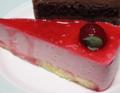 [ケーキ]ハックルベリー
