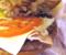 [食][マクドナルド][ビッグアメリカ][ハンバーガー]
