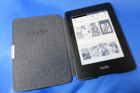 [Kindle]