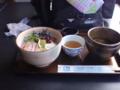 うずしおの海鮮丼