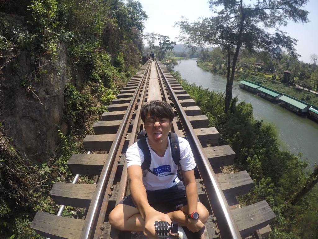 旅】撮り鉄にはたまらない、カンチャナブリへ!! - Thailand大学生 ...