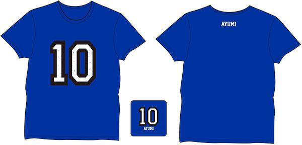 モーニング娘。'15コンサートツアー春 ~GRADATION~ Tシャツ