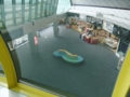 [香川]高松空港 ロビー1階
