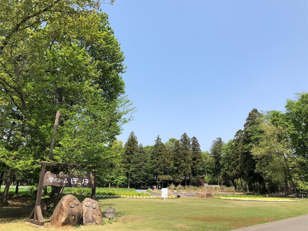 ゆるりの森