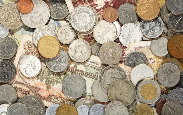 外貨で運用、怖くない?外貨建て金融商品で気を付けるべきこと