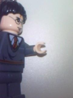 ハリーキーホルダー レゴ