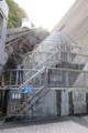 フーチング階段
