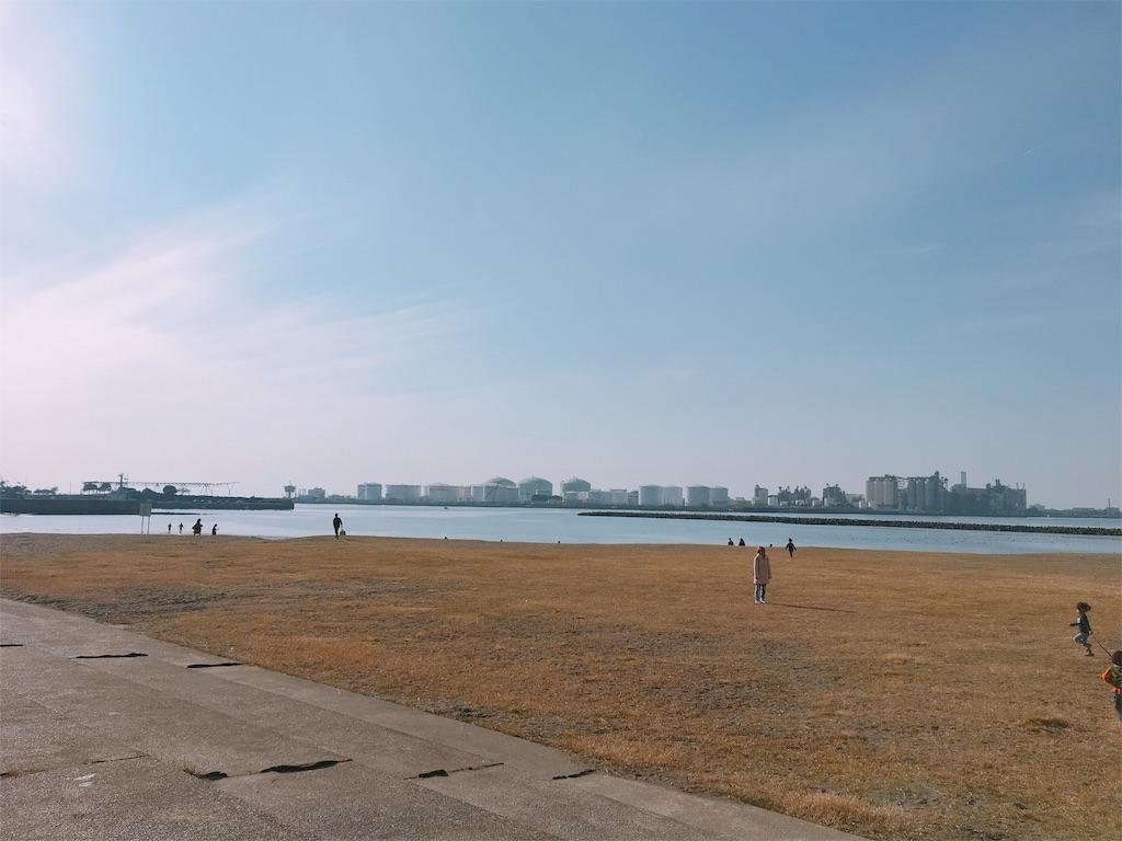 千葉,ポートパーク
