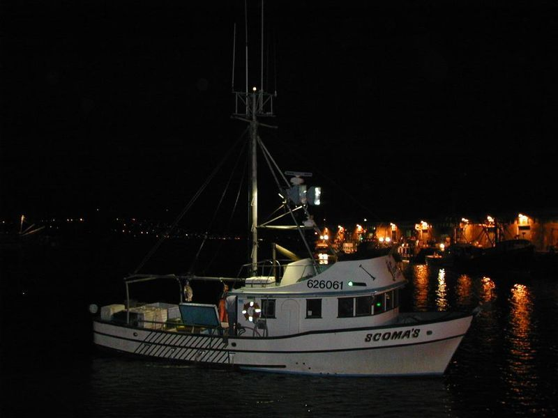 sfboat
