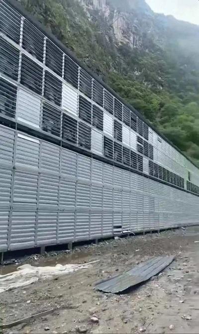 中国奥地にあるマイニング工場(出典:騰訊網)