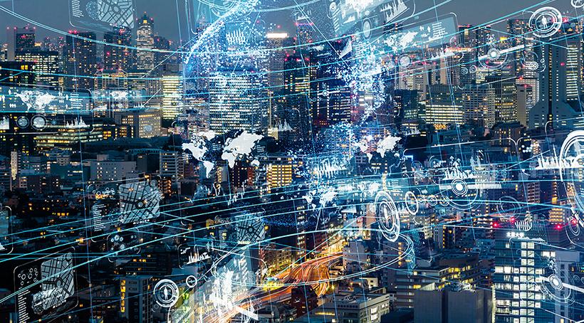 デジタルマーケティング基盤構築ソリューション